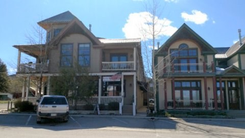 Residential/Recreational Condo For Sale Ridgway Colorado