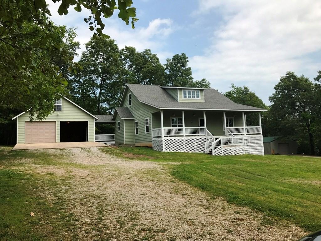 Energy Efficient Custom Built Home For Sale In Arkansas