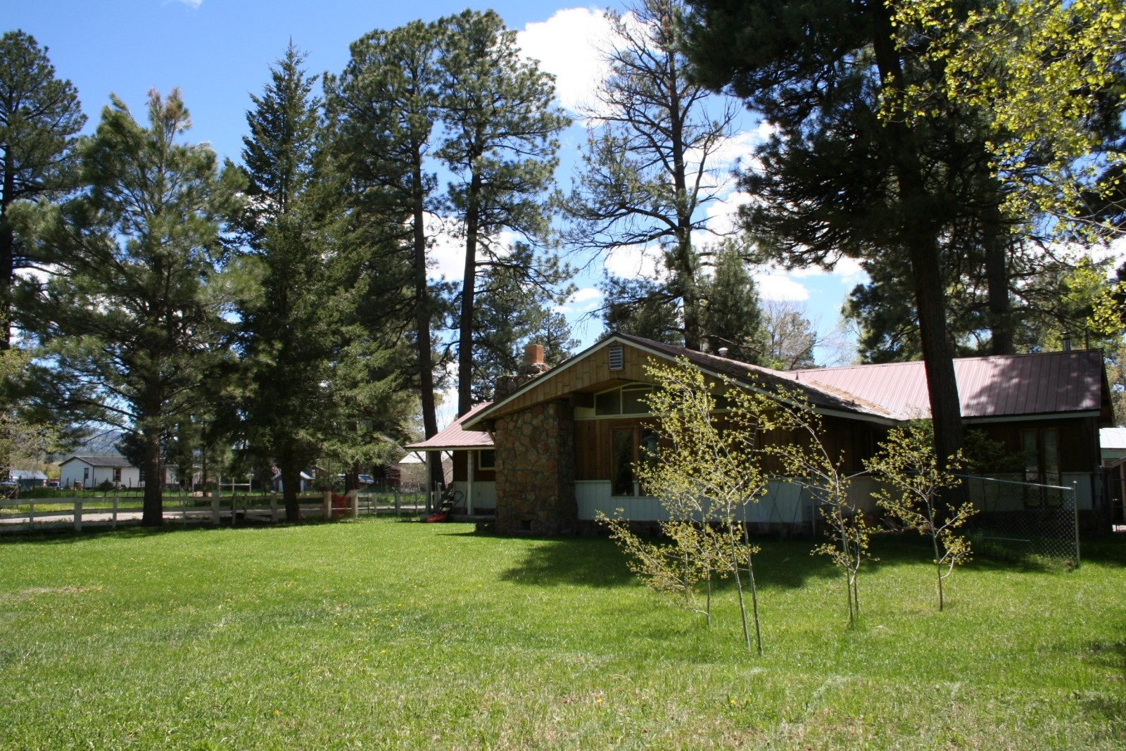 Beautiful Home in Chama New Mexico Close to Train and River