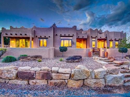 Exquisite Colorado Mountain Home