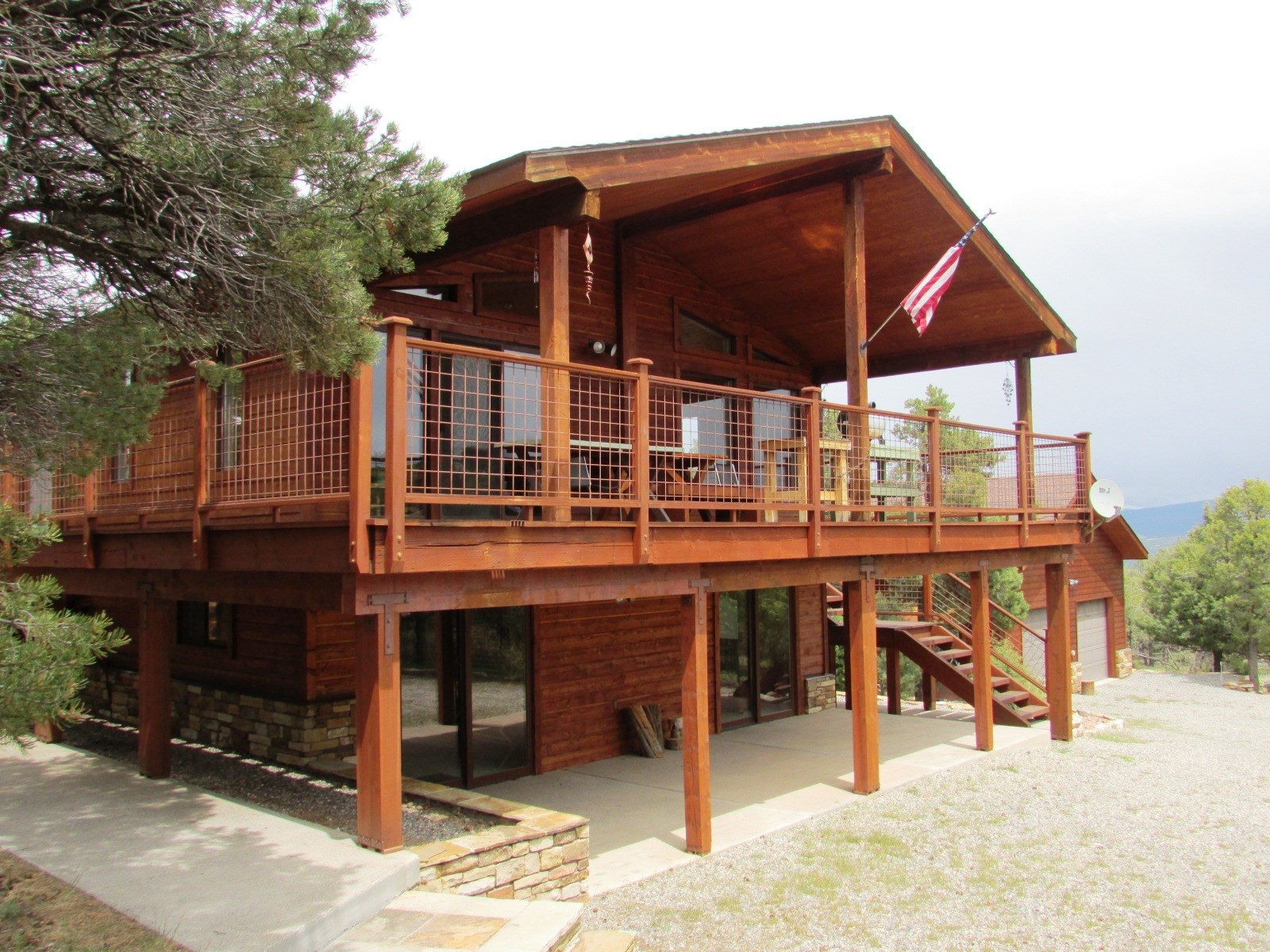 Mountain Recreational Property For Sale Ridgway Colorado