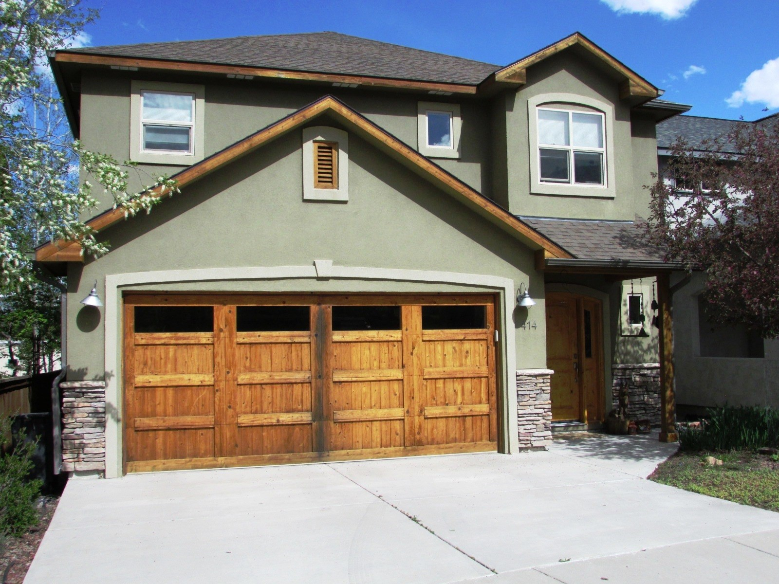 Mountain Country Home For Sale in Ridgway Colorado