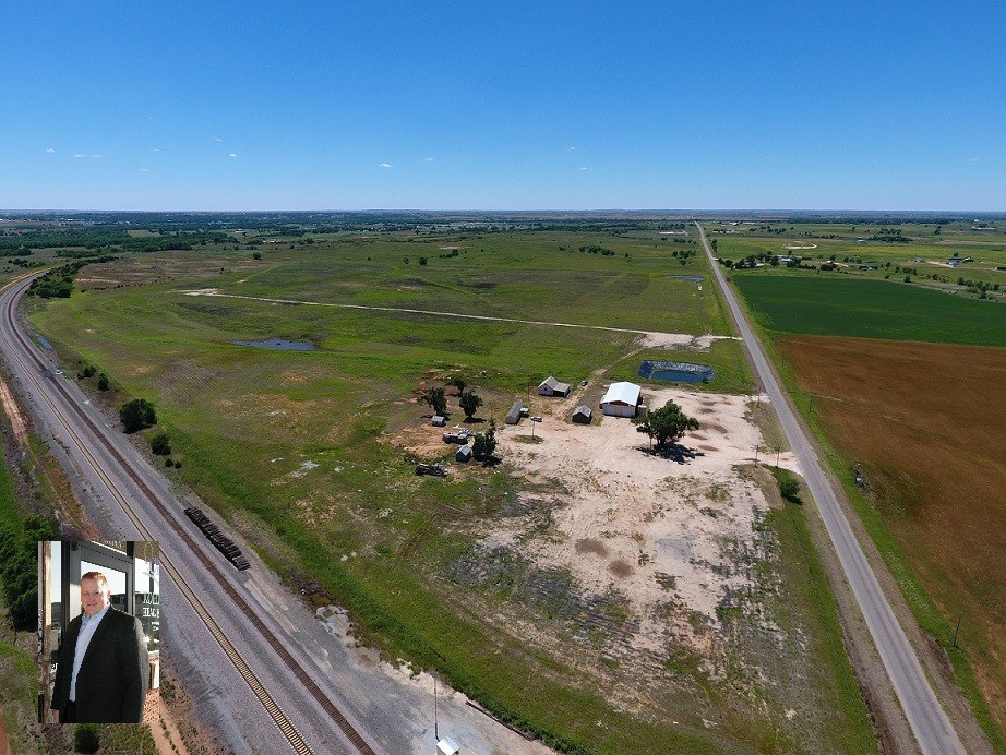 Land Income Producing Potential for sale, Alva OK