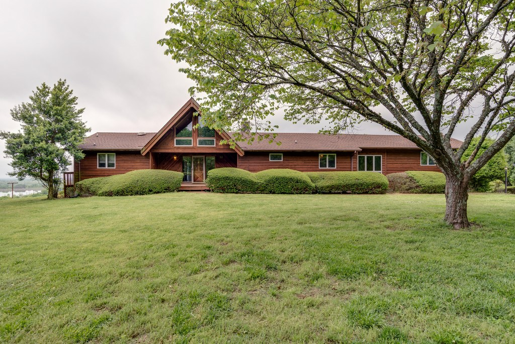MAURY COUNTY COLUMBIA, TN FARM & HOME W/50 ACRES FOR SALE