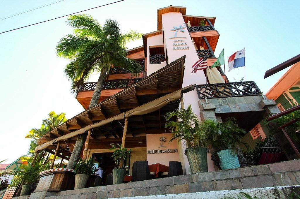 Titled Luxury Hotel Bocas del Toro Panama, Bocas del Toro