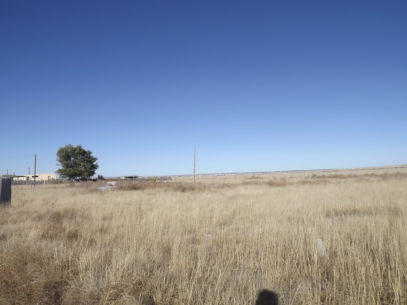 For Sale Two 1/2 Acre Residential Lots  Moriarty NM