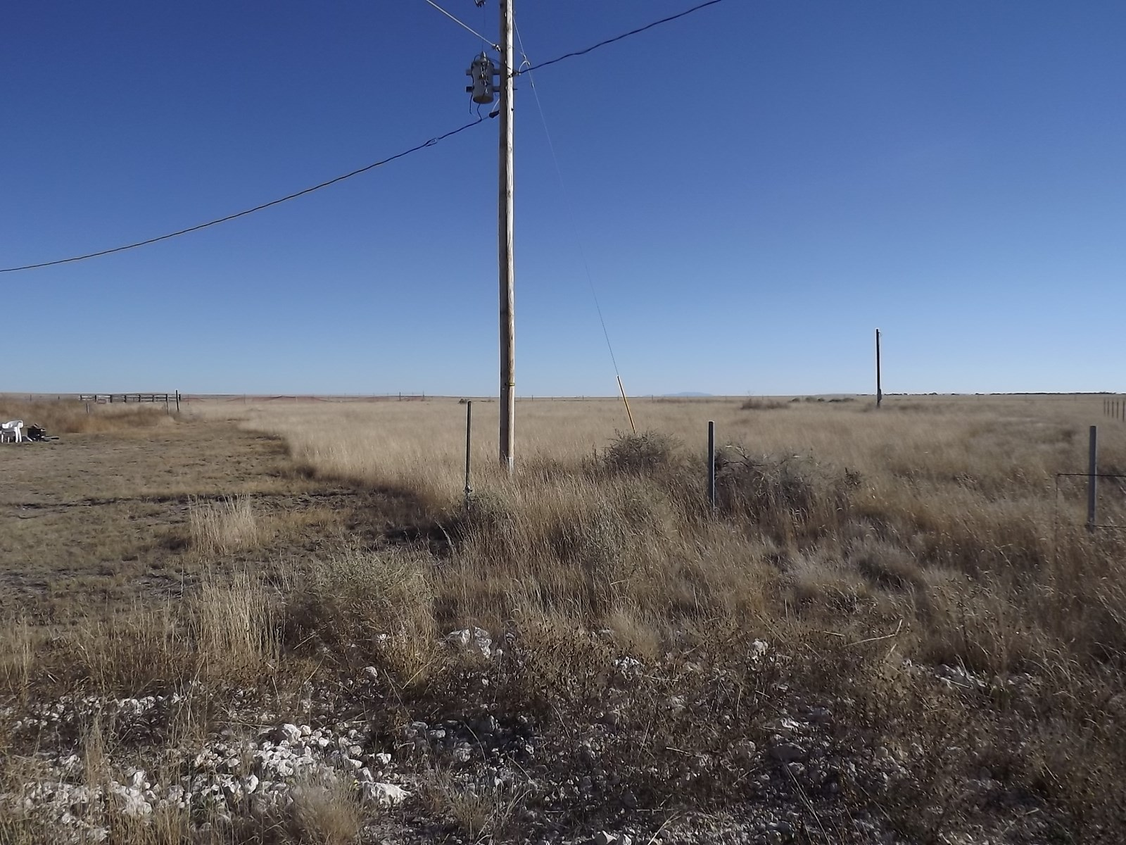 Two 1/2 Acre Manufactured Home Lots For Sale Moriarty NM