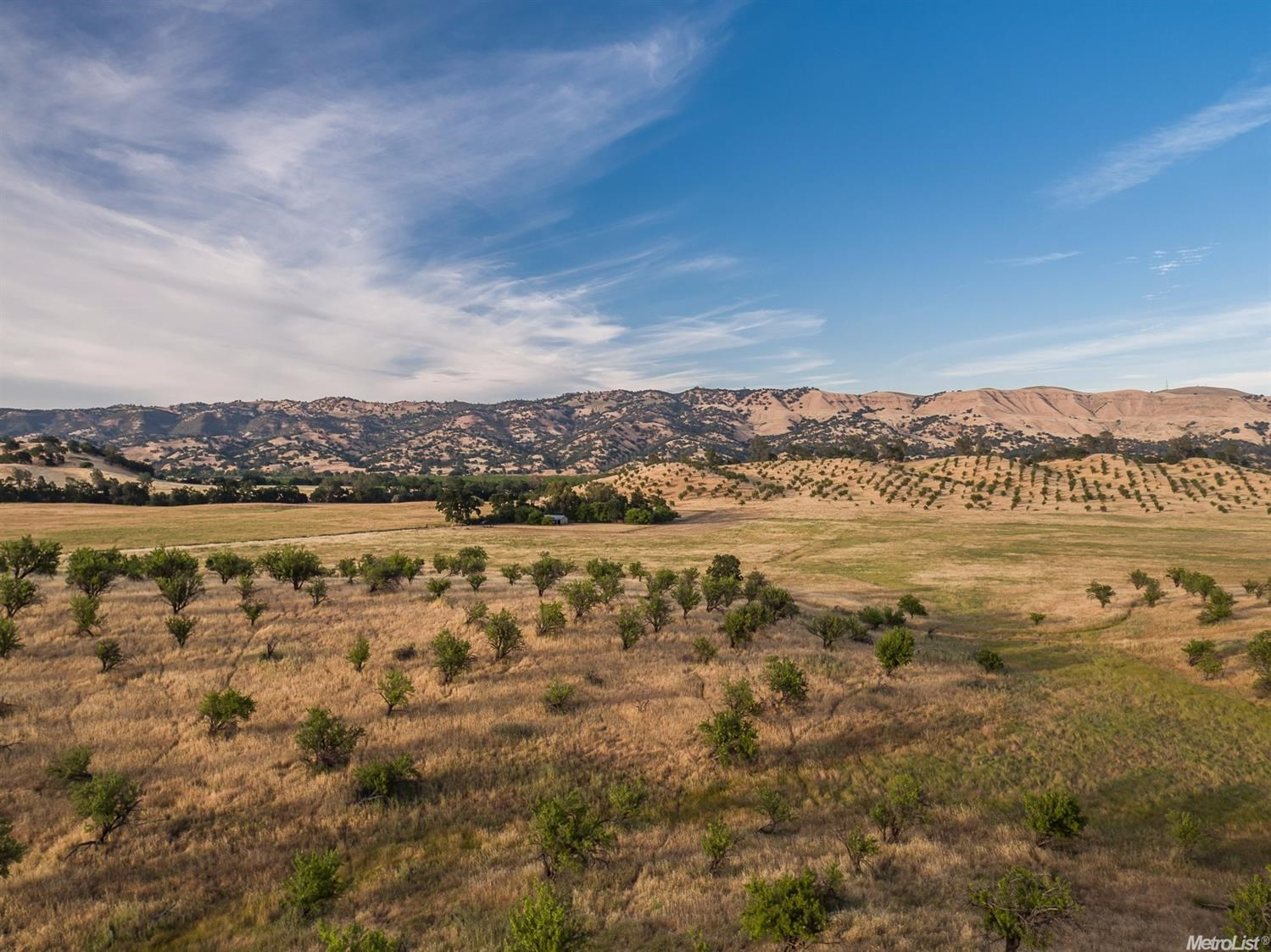 Northern California Country Home for Sale in Yolo County