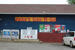GREAT BUSINESS OPPORTUNITY IN WESTFIELD NC