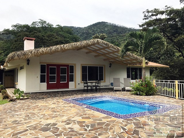 Ocean View  in Altos del Maria Buying property in PANAMA