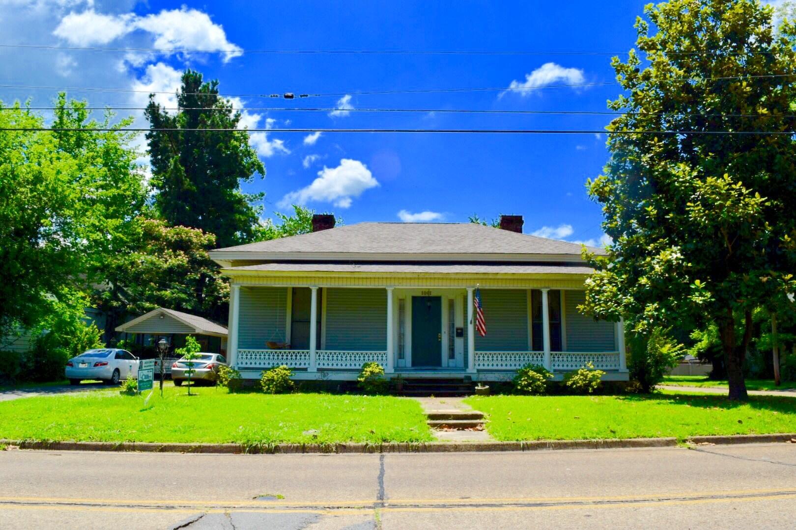 Historic Home,For Sale,Arkansas,Arkadelphia,Greek Revival