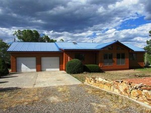 CO RECREATIONAL/RESIDENTIAL COUNTRY HOME FOR SALE MONTROSE