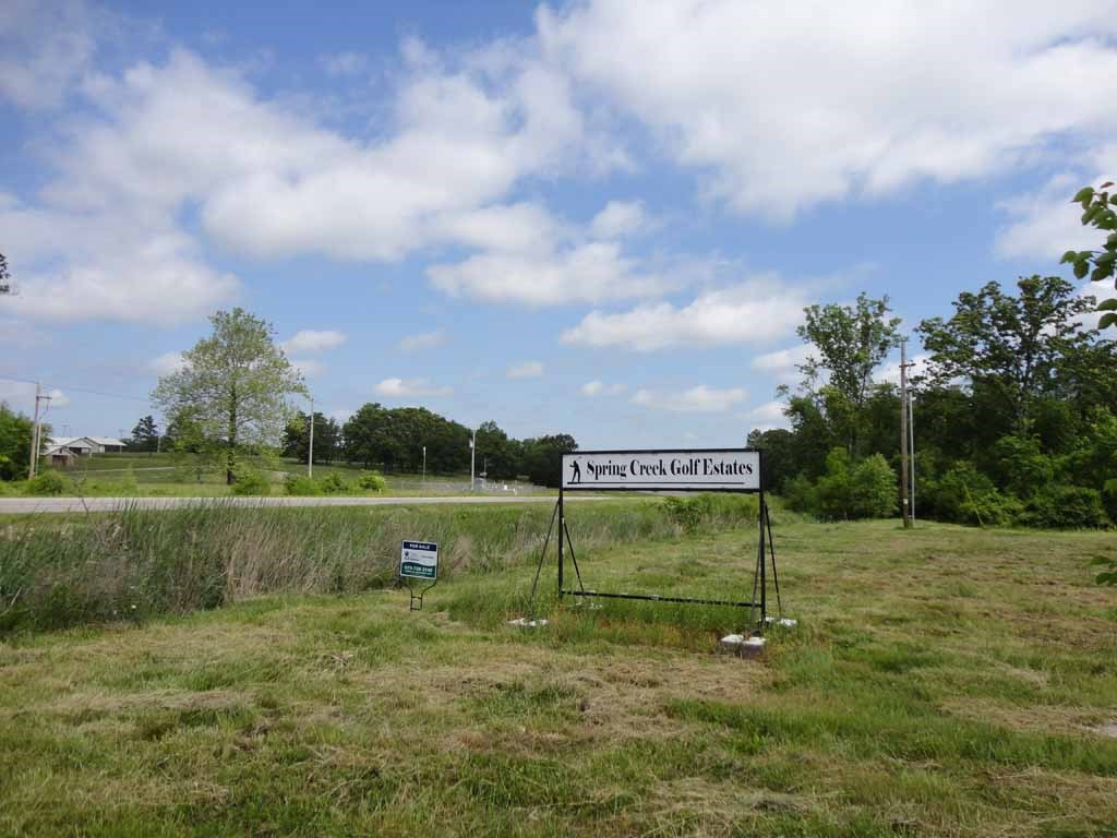 Land for Sale in Salem MO
