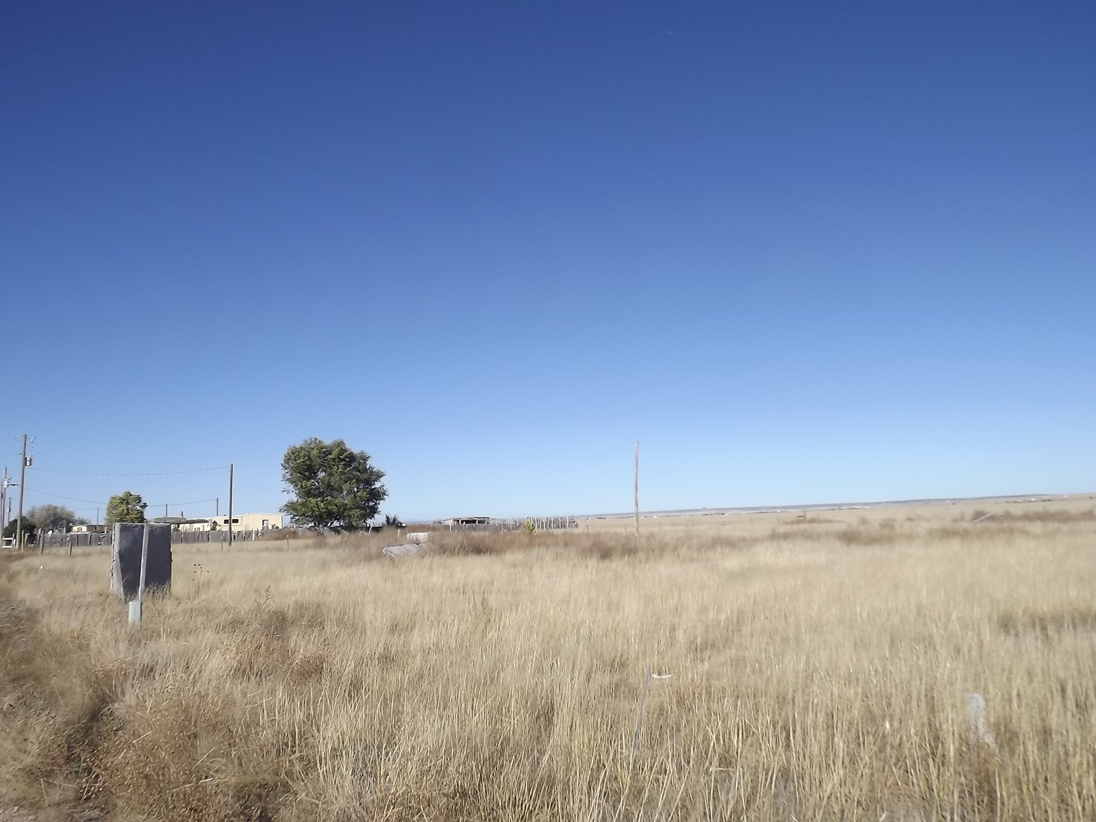Two Residential Manufactured Home Lots For Sale Moriarty NM