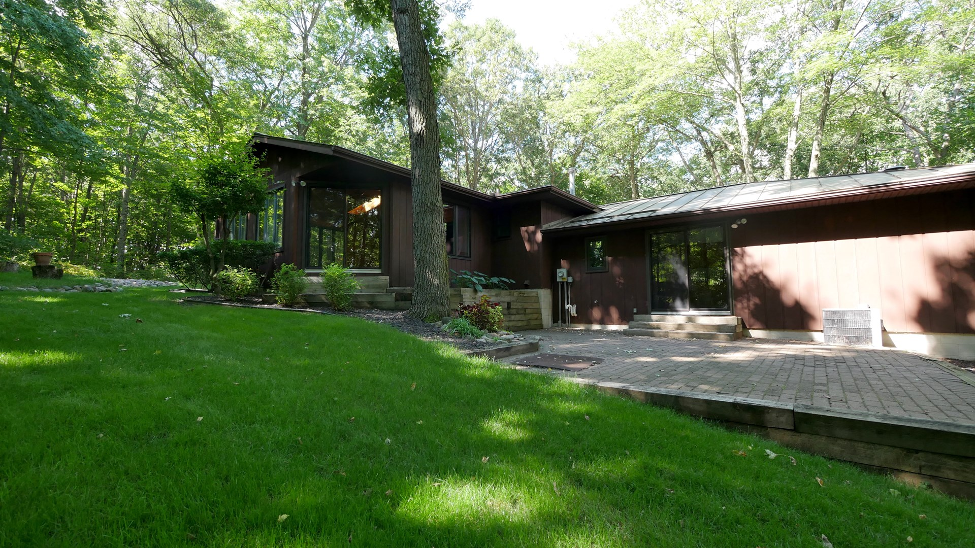 Home for Sale in Portage County Amherst Jct WI