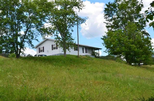 Unrestricted Acreage and Home for Sale in Claiborne CO TN