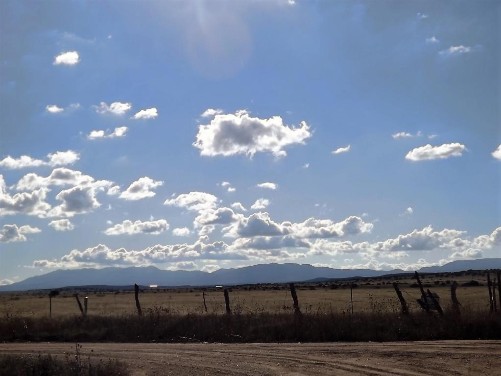 For Sale 5 Acre Tract near Estancia New Mexico