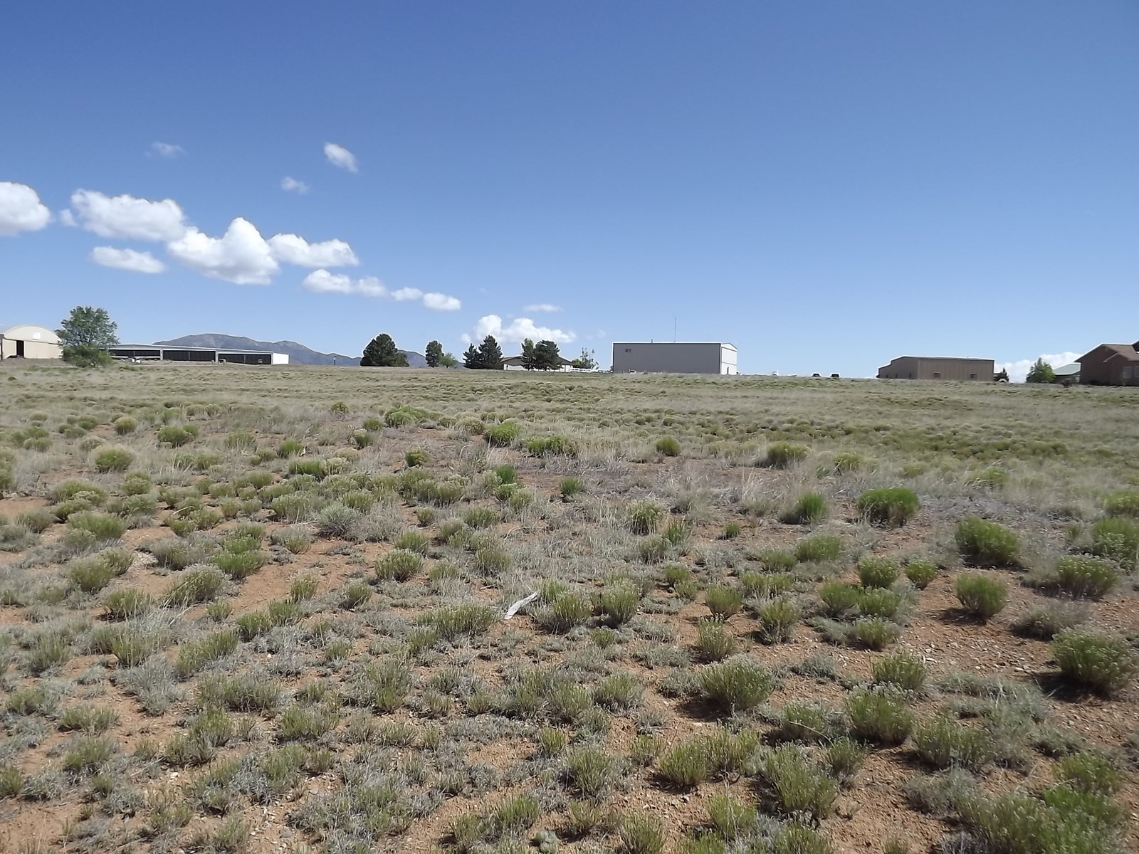 1.92 Acre Lot For Sale in Sandia Airpark Edgewood New Mexico