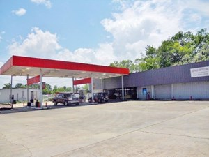 BUSINESS FOR SALE- CONVENIENCE STORE & RESTAURANT SOUTH MS