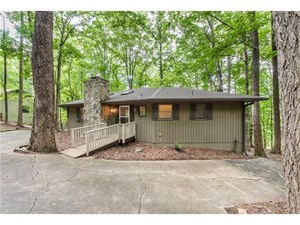 AFFORDABLE HOME ON BENT TREE GOLF COURSE IN JASPER, GA