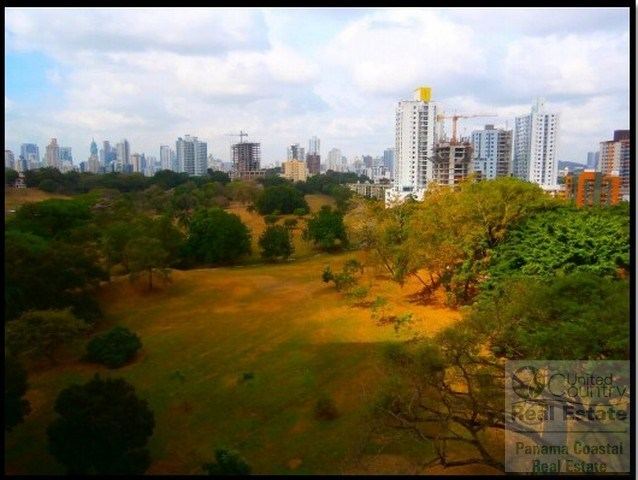 P.H. Golf Park, Apartment for Sale PANAMA CITY