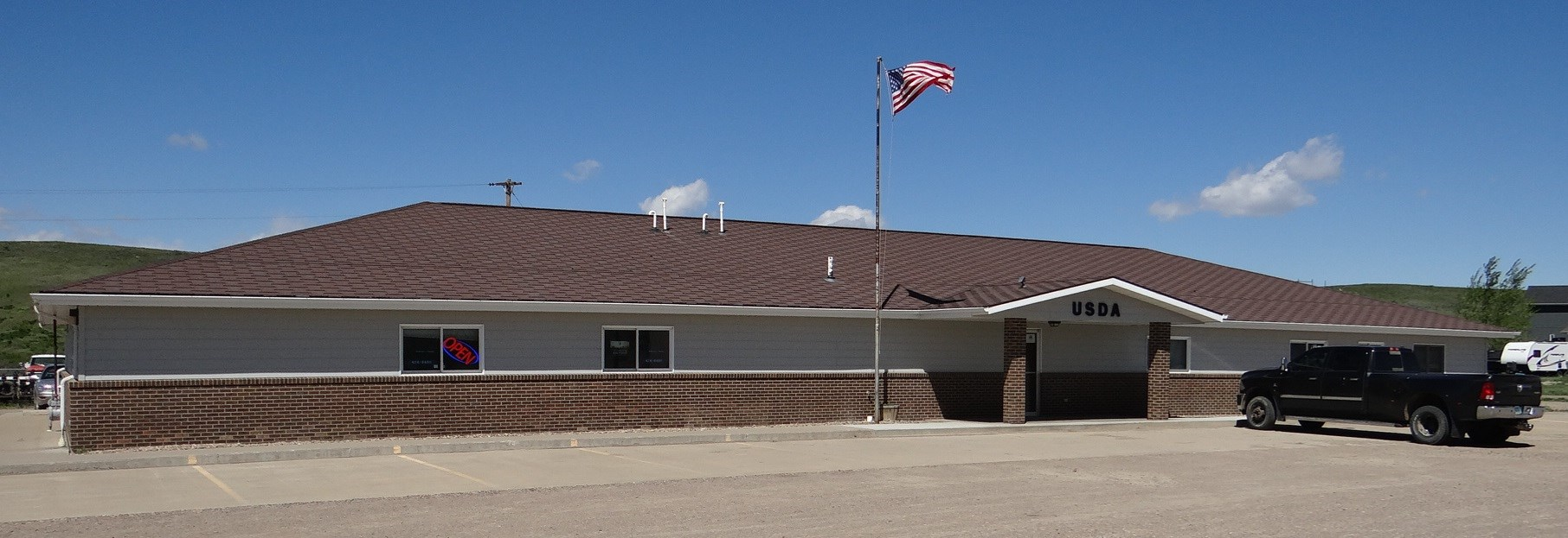 Commercial Income Property in Toole County Montana