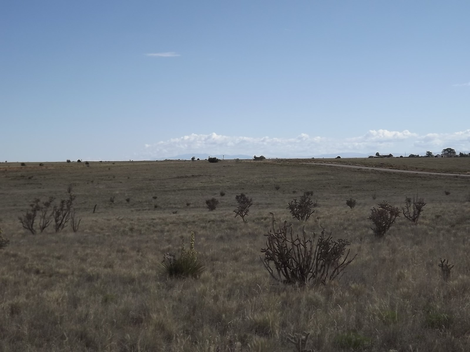 16.59 Acres For Sale In The Heart Of Edgewood New Mexico