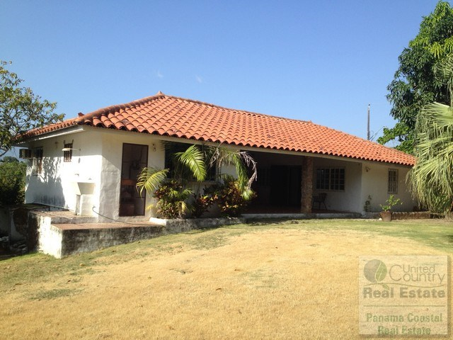 Houses for Sale in PANAMA Gorgona