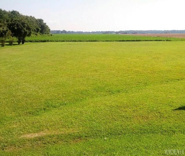 Cleared Lot for Sale with Beautiful Water Views!