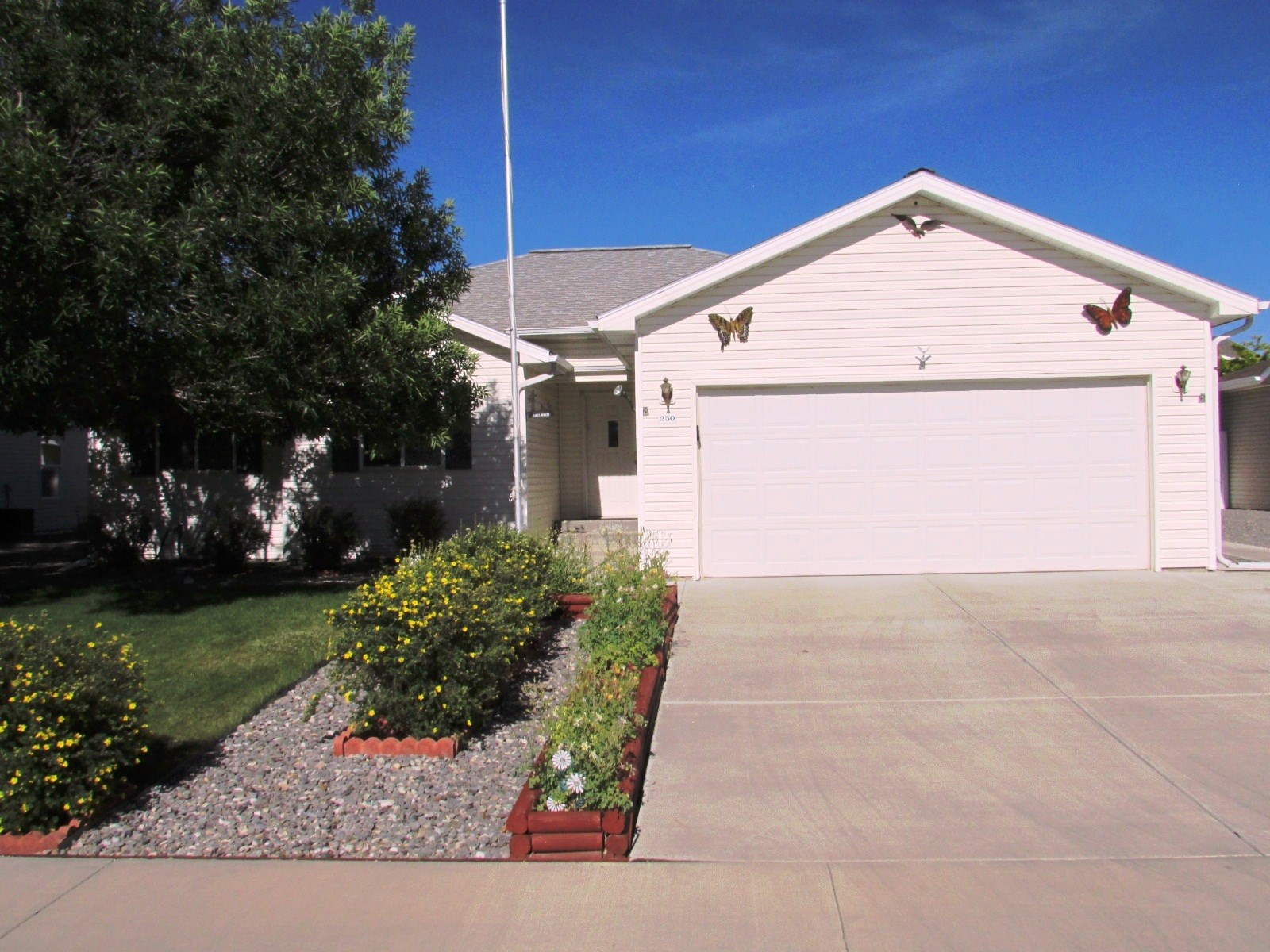 Single Family Ranch Home For Sale Montrose Colorado