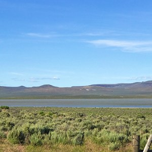 NEVADA OUTBACK 920 AC LAND FOR SALE