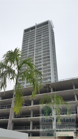 El Palmar Panama Beachfront Condo for Sale in PANAMA