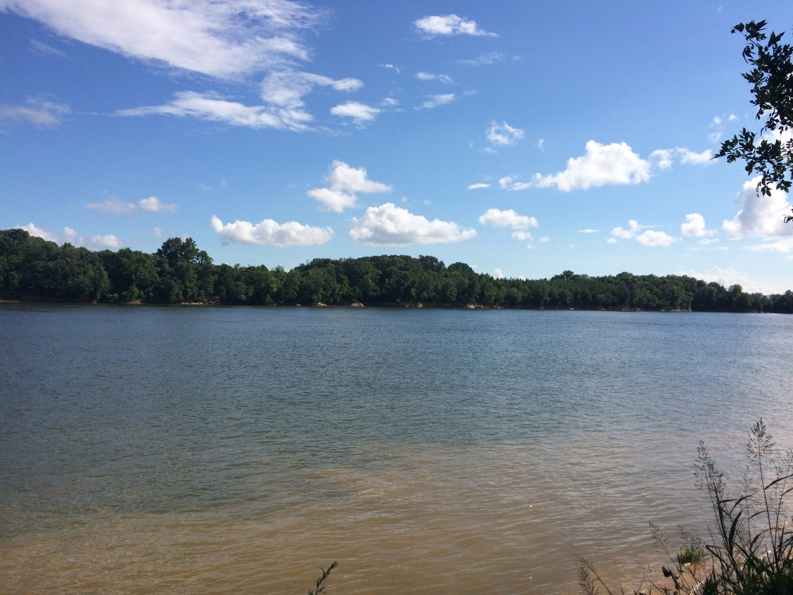 TENNESSEE RIVER FRONT LAND, RIVER BREEZE SUBDIVISION
