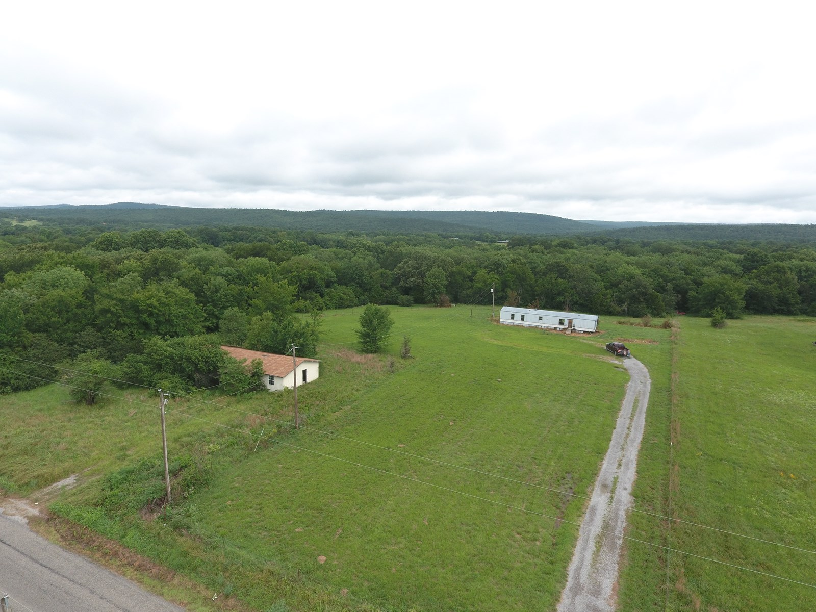Land For Sale Latimer County