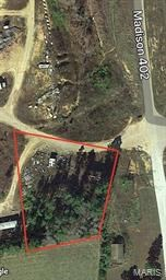 1 ACRE WITH GOOD COMMERCIAL POTENTIAL: