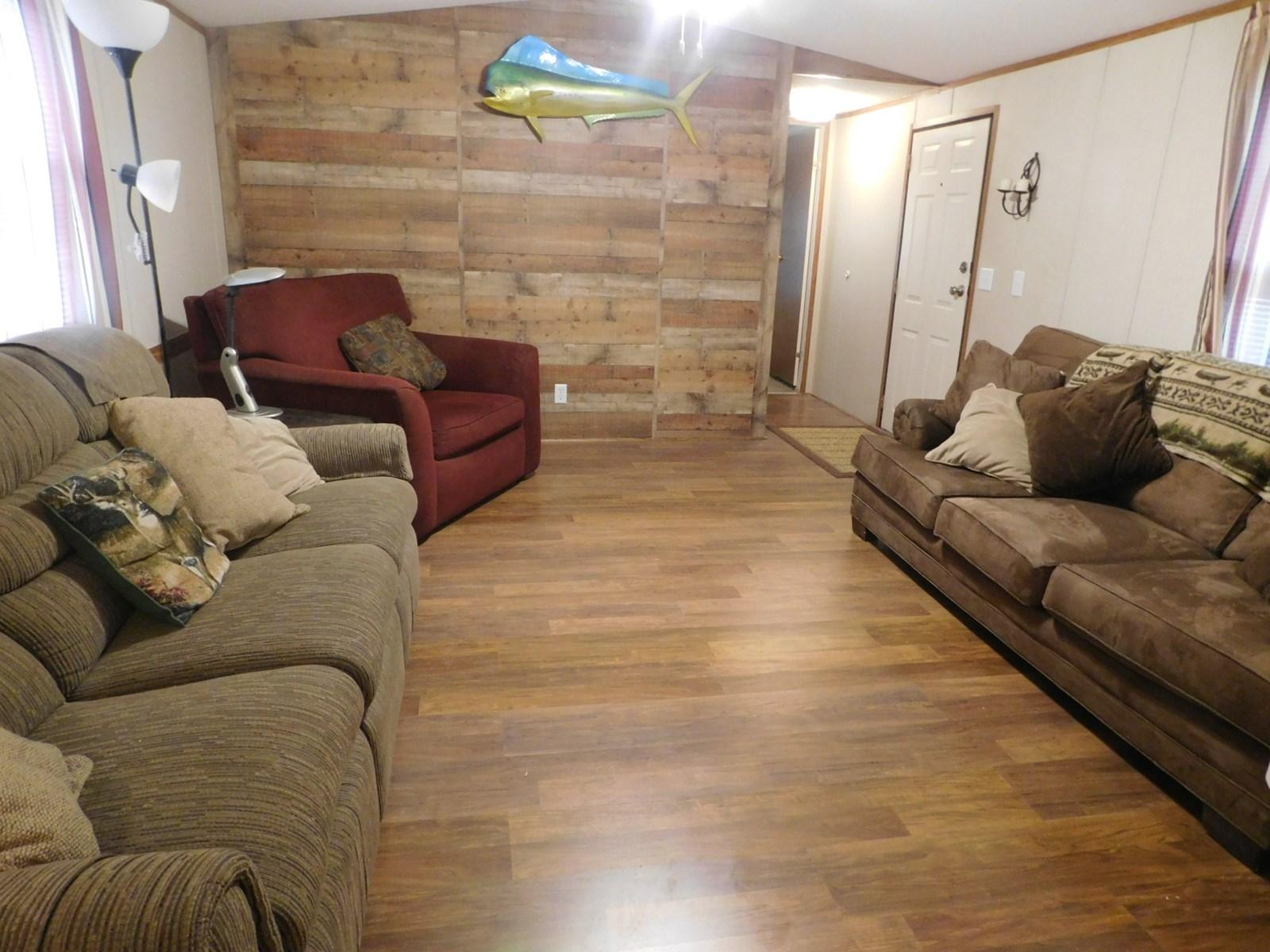 Lake House For Sale - Streetman, TX - Freestone County TX