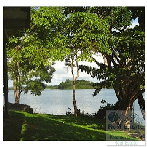 17 Hectares Lot for Sale in Lagarterita Lago Gatun PANAMA