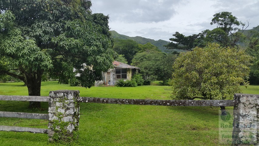 Valle de Antón LAND FOR SALE IN PANAMA