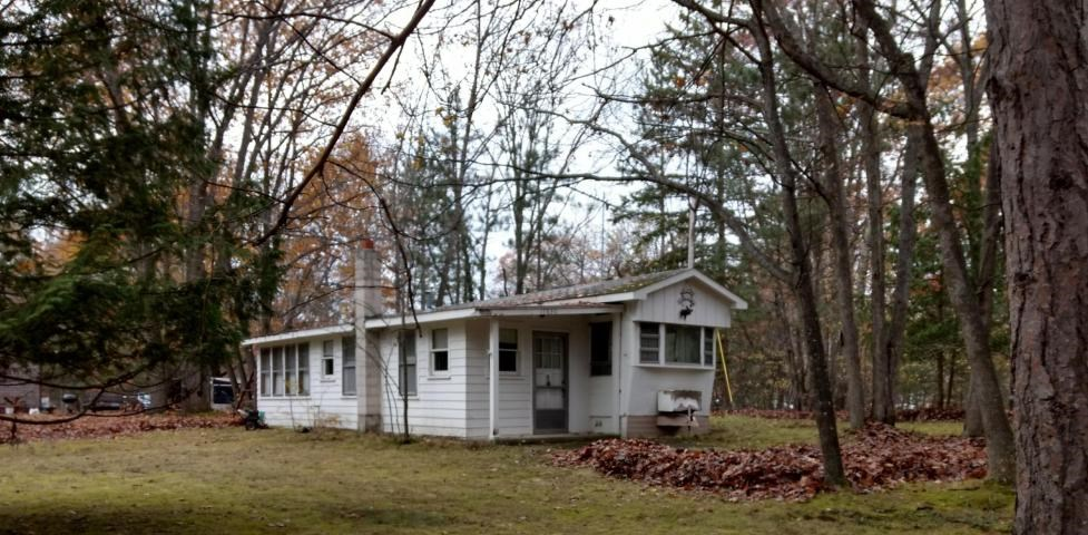 Northern Michigan Home for sale near Hillman MI