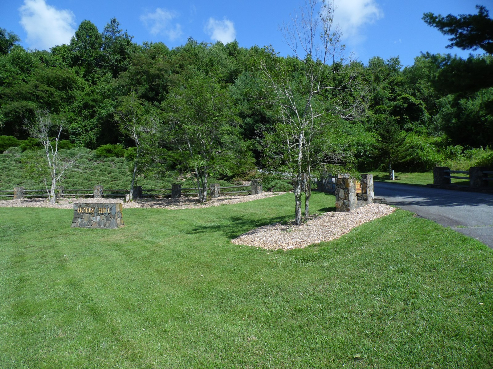 Beautiful Homesite in Alleghany NC