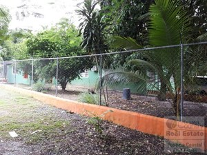 *********SOLD********LOT WITH COUNTRY HOUSE IN BEJUCO PANAMA