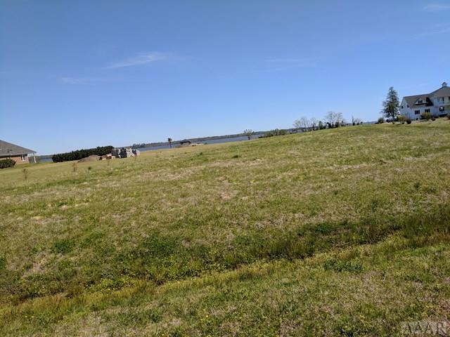 Waterfront Bldg lot,cleared ready to build