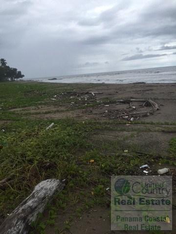 caribbean coast lot