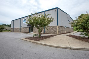 COLUMBIA, TN MAURY COUNTY COMMERCIAL BUILDING FOR SALE