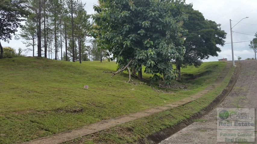 Country Lot in Santa Fe de Las Lajas. for sale in PANAMA