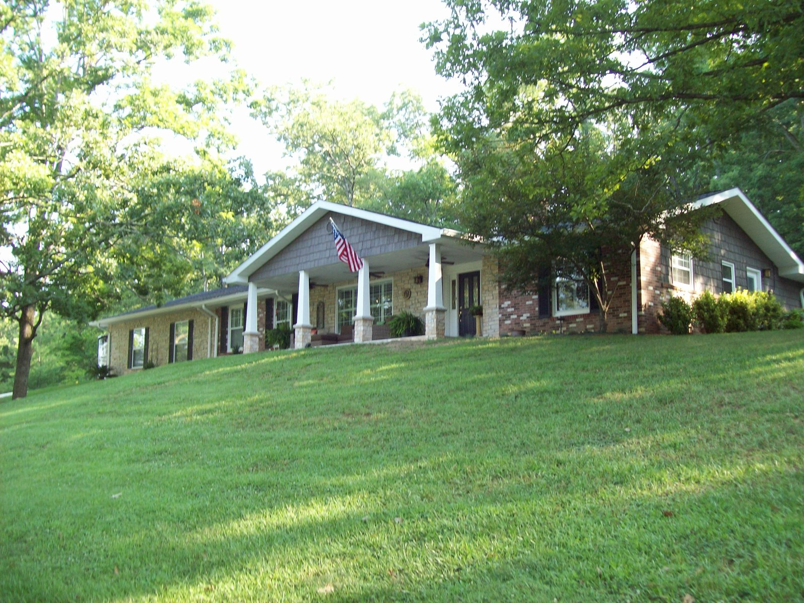 Immaculate home near Piedmont Missouri