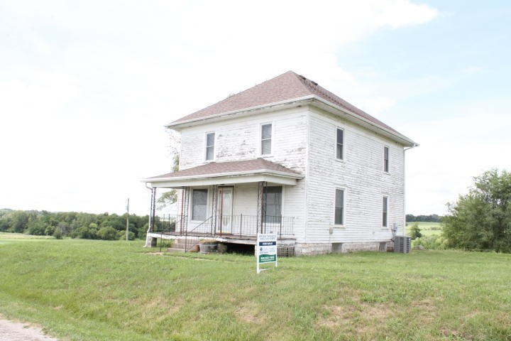 3 BEDROOM NORTHWEST MISSOURI HOME, COUNTRY HOME FOR SALE