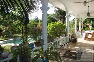 HOUSE B&B IN COSTA ESMERALDA WITH 5 CASITAS