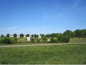 Prime Commercial Corner Lot in Bloomington, IN