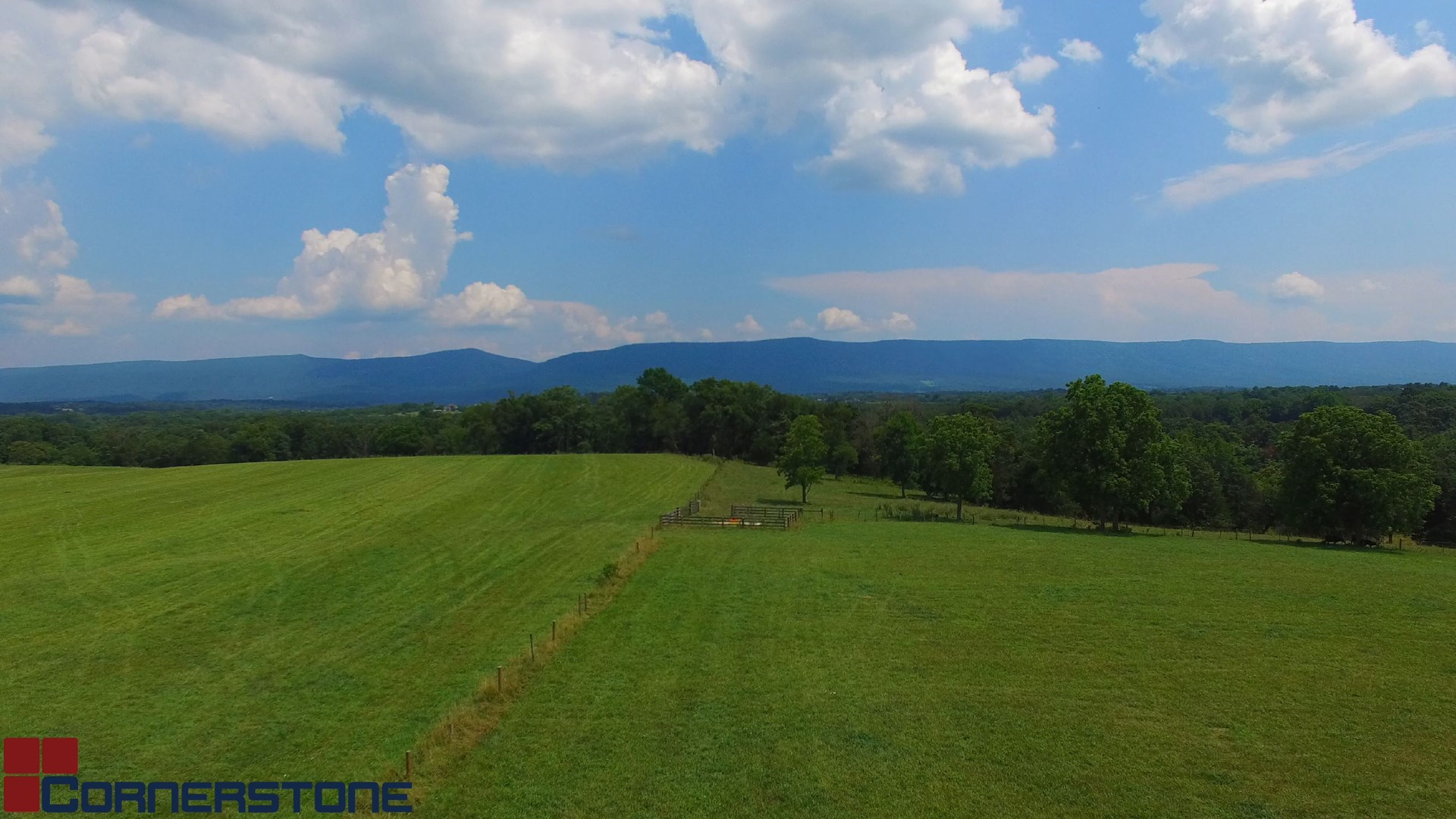 76+ Acres of Pristine Shenandoah Valley Homestead Land